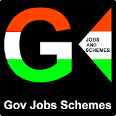 Gov Jobs Schemes