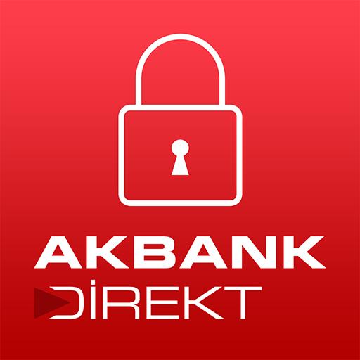 Akbank Direkt Şifreci
