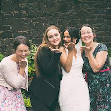 Wedding photographer Ana Werner (anamartinez1). Photo of 23.11.2016