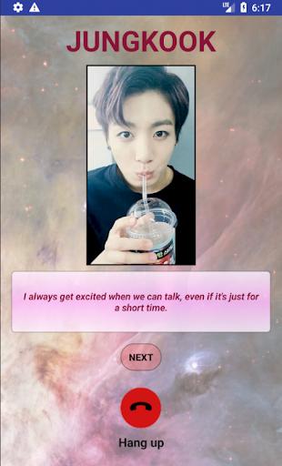 Love, BTS! screenshot 5