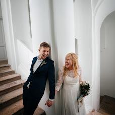 Wedding photographer Vadim Verenicyn (vadimverenitsyn). Photo of 14.07.2017