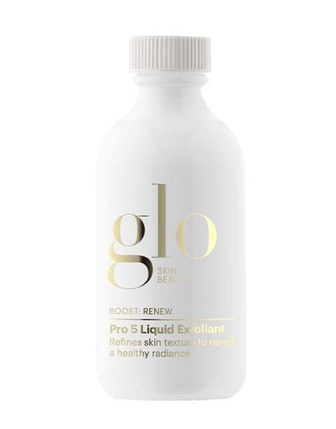 Pro 5 Liquid Exfoliant จาก Glo Skin Beauty