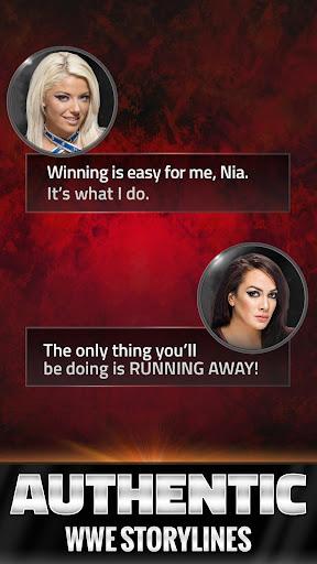 WWE Universe screenshots 10