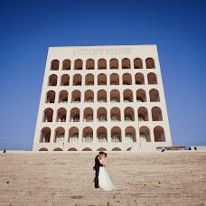 Fotografo di matrimoni Tiziana Nanni (tizianananni). Foto del 18.09.2017