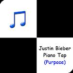 Piano Tap - Justin Bieber 2 Icon