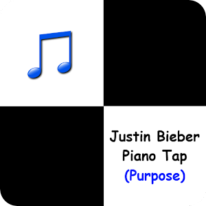 Piano Tap – Justin Bieber 2 for PC and MAC
