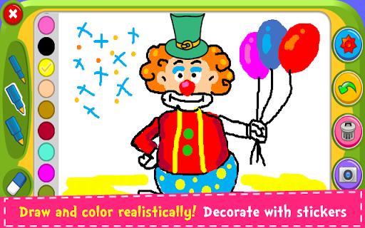 Magic Board - Doodle & Color 1.35 screenshots 1