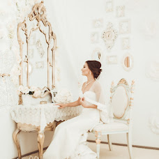 Wedding photographer Igor Karpov (unusuallin). Photo of 19.09.2017