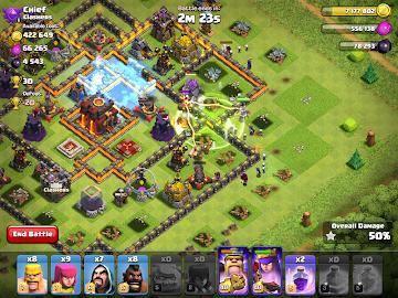 Clash of Clans Screenshot 7