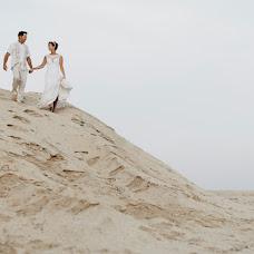 Fotógrafo de bodas Daniela Ortiz (danielaortiz). Foto del 10.02.2019