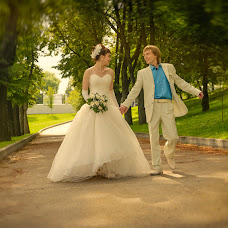 Wedding photographer Arkadiy Gershman (fotoarka). Photo of 15.08.2015