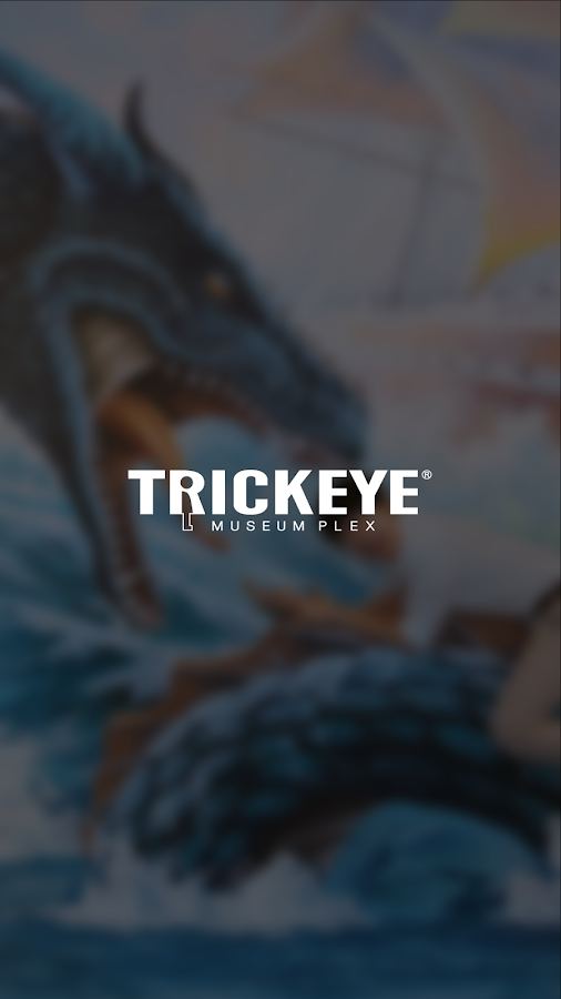 TrickEye - Singapore- screenshot