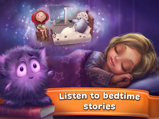 Fairy Tales ~ Childrenu2019s Books, Stories and Games 2.5.2 screenshots 14