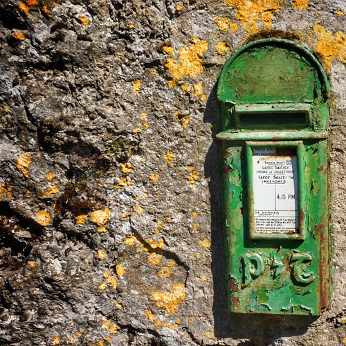 The true cost of posting out invoices in Ireland