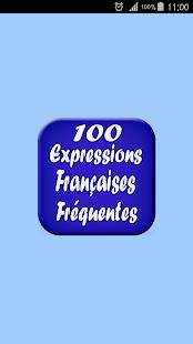 App 100 Expressions Françaises APK for Windows Phone