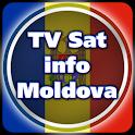 TV Sat Info Moldova icon