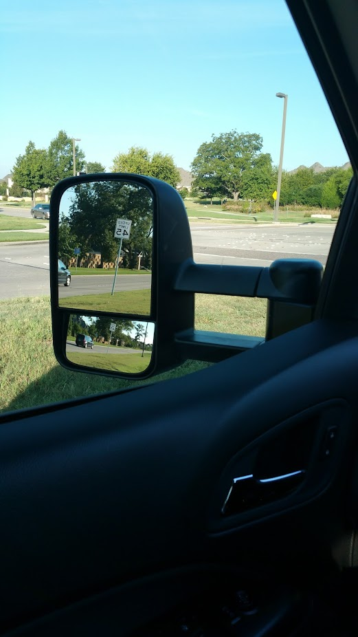 tow mirrors page 21 chevy colorado gmc canyon. Black Bedroom Furniture Sets. Home Design Ideas