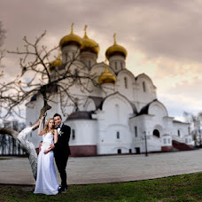 Wedding photographer Vladimir Kopylov (kostroma2011). Photo of 23.02.2016