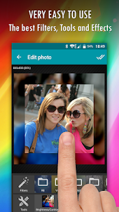 Wizard Photo Editor- screenshot thumbnail