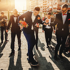 Wedding photographer Mikhail Chepelev (NineFortyk). Photo of 10.02.2015