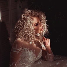 Wedding photographer Viktoriya Martirosyan (viko1212). Photo of 20.03.2018
