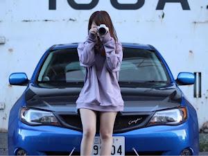 インプレッサ GH2 のカスタム事例画像 nanaさんの2020年10月17日16:39の投稿