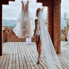 Wedding photographer Aleksandr Vitkovskiy (AlexVitkovskiy). Photo of 21.01.2019