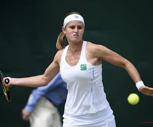 Greet Minnen blijft op een wolk tennissen en schakelt nu ook voormalig top 50-speelster uit