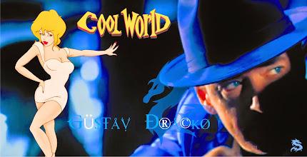 Photo: Cool World 2  Un espacio singular http://infernomax.blogspot.com.ar/