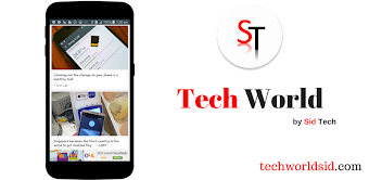 Tech World - Tech News & Deals