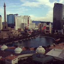 Photo: It's a great view, even if the window hasn't been cleaned in awhile! #ilta13