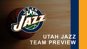 Utah Jazz Team Preview thumbnail