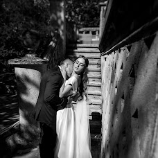 Свадебный фотограф Evelina Dzienaite (muah). Фотография от 25.06.2019