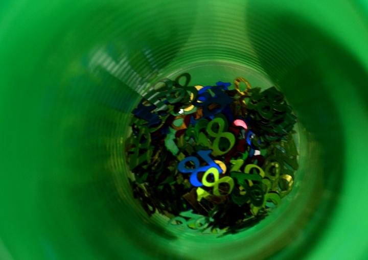 Green age di lopicchio