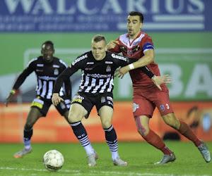 Charleroi fera durer le plaisir face à Feyenoord
