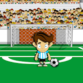 Football Free Kick Game