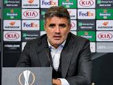 Coach van Zagreb moet opstappen nadat hij een celstraf kreeg