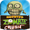 Haunted Zombie Crush file APK Free for PC, smart TV Download