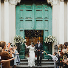 Fotografo di matrimoni Federica Ariemma (federicaariemma). Foto del 01.10.2019