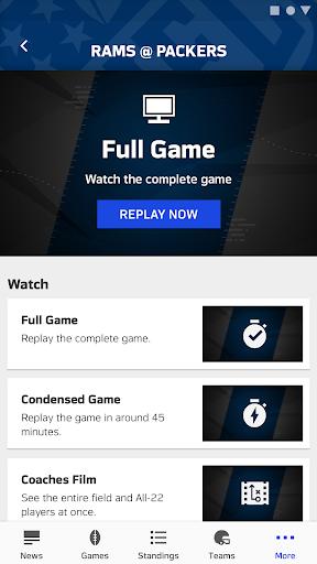 NFL 12 screenshot
