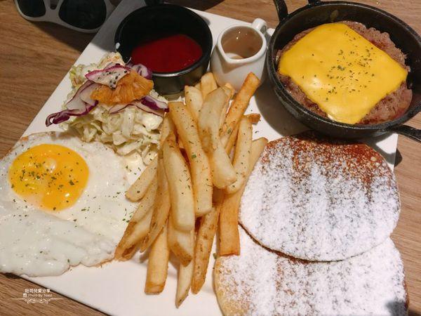 對味 The TASTE |新北中永和早午餐推薦。對味,做一份對的味道