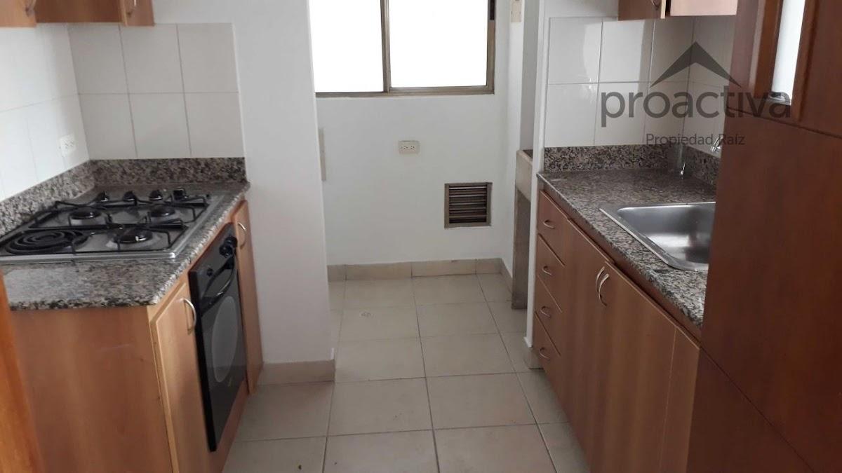 apartamento en arriendo poblado 497-7176