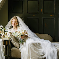 Wedding photographer Katya Bosova (BosoviPhoto). Photo of 28.02.2018