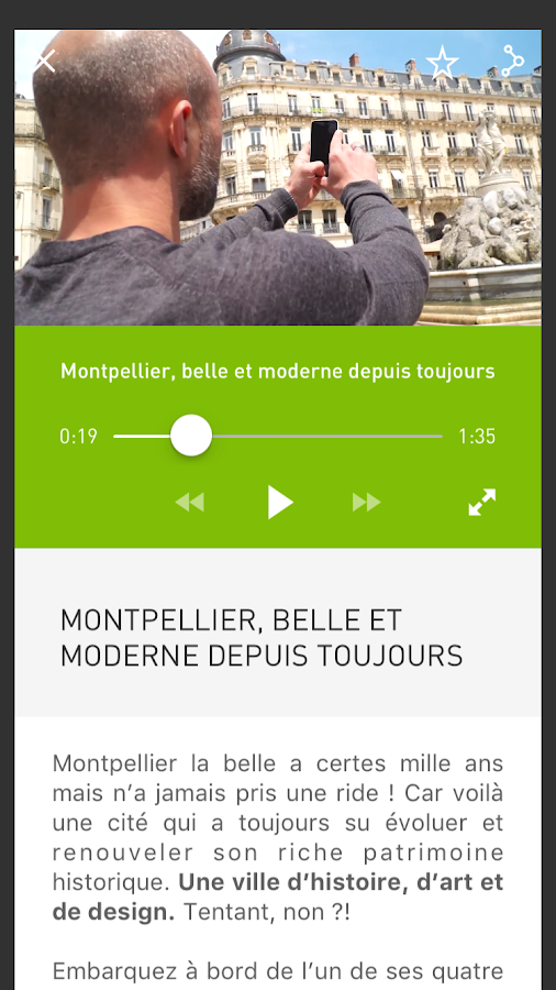 GEO Découvertes- screenshot
