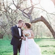Wedding photographer Nastasya Nikonova (pullya). Photo of 15.05.2015