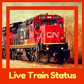 Tải Live Train Running Status IRCTC Spoturtrain miễn phí