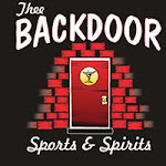Thee Backdoor Sports and Spirits