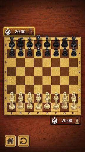 Classic Chess Master 1.4 screenshots 2