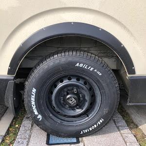 ハイエースワゴン TRH219W GL・令和元年車のカスタム事例画像 ユゴスケさんの2019年12月15日18:45の投稿