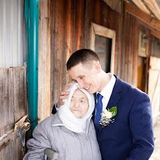 Wedding photographer Roman Gryaznykh (SRPhoto). Photo of 14.03.2018